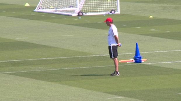 PSG - Nouvelle option tactique pour Blanc ?