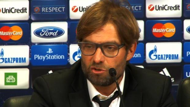 LDC - 8�me finale, Borussia Dortmund, Klopp : 'La moiti� du chemin parcouru'