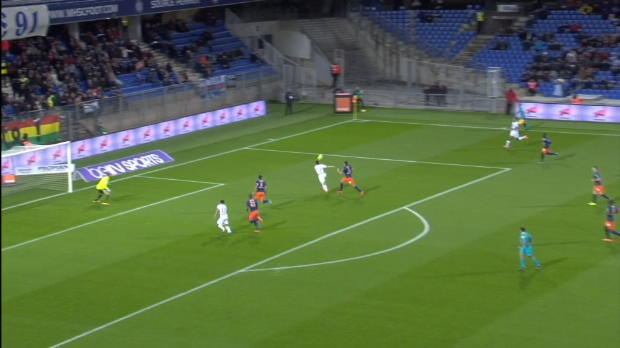 Ligue 1 Round 26: Montpellier 2-0 Toulouse