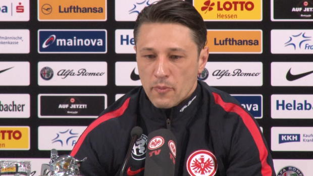 "Kovac: ""Wissen, wo Nürnberg anfällig ist"""