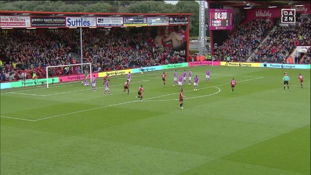 AFC Bournemouth - Hull City