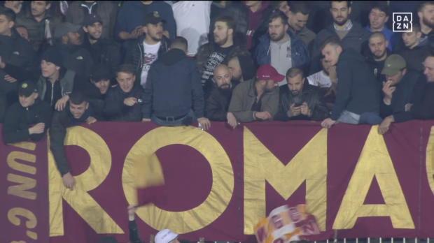 Pescara - AS Rom