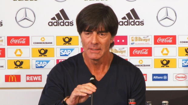 "Löw: Georgien? ""Kein Top-Team in Europa"""