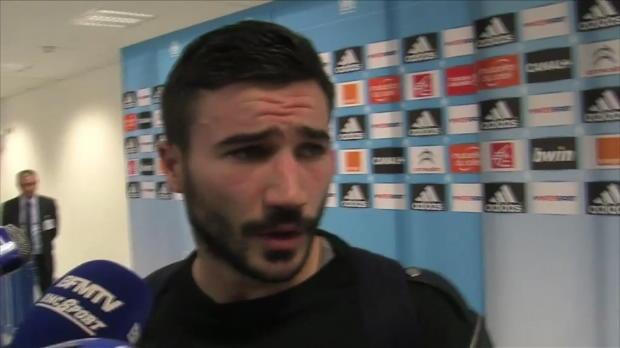 Touché à la cheville gauche lors de la victoire de Marseille contre Nantes vendredi (2-0), Romain Alessandrini expliqué avoir ressenti un craquement au moment du choc.