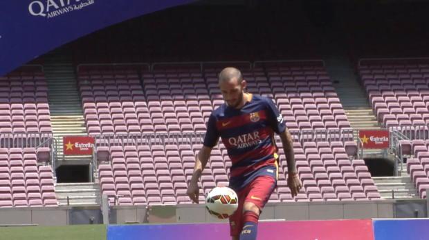 Trotz Transfer-Sperre: Barca holt Vidal