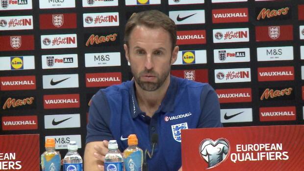 WM-Quali: Wembley-Rekord ist Southgate egal