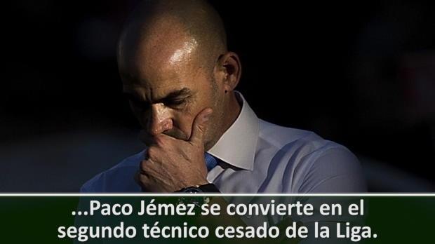 El Granada fulmina a Paco J�mez
