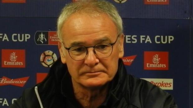 """Ranieri-Appell: """"Ich brauche Gladiatoren"""""""