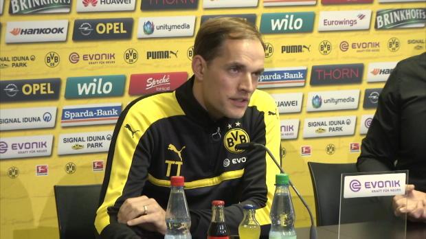 Tuchel nach Real-Spiel stolz auf Moral des BVB