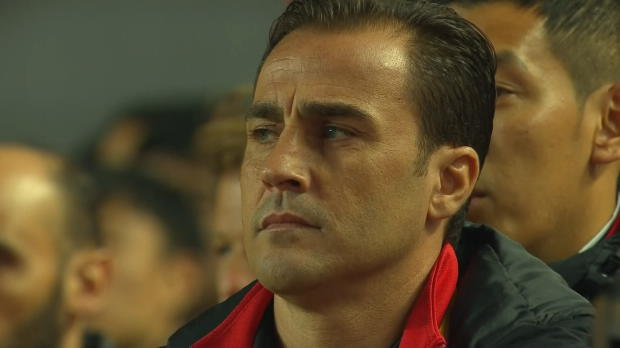 CLS: Cannavaros Guangzhou jagt weiter Platz 1