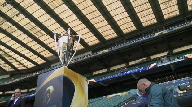 Champions Cup - Clermont et Toulon comme des habitu�s