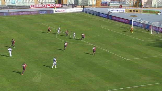 Pescara 1-0 Cagliari, Giornata 06 Serie B ConTe.it 2015/16