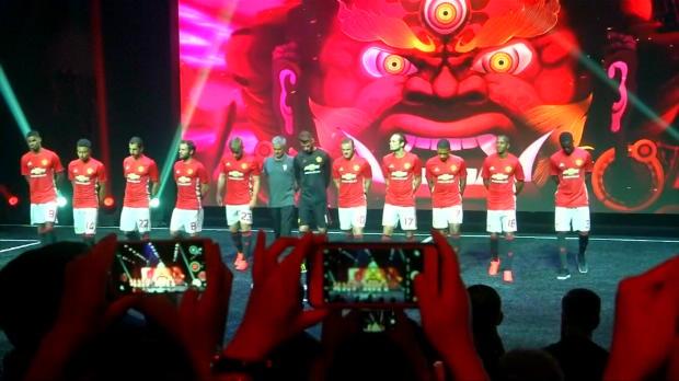 Rooney und Co. mit viel Drama im neuen Trikot