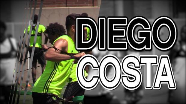 Diego Costa: Chelseas Topstürmer vor Absprung?