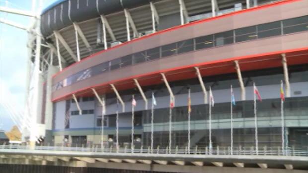 Cardiff! Finale 2017 in Bales Heimatstadt