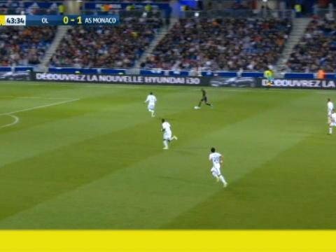 لقطة: كرة قدم: مبابي المتألّق يسجّل مرّة أخرى