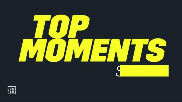 Top-Moments: Dybala ganz früh, Milan ganz spät