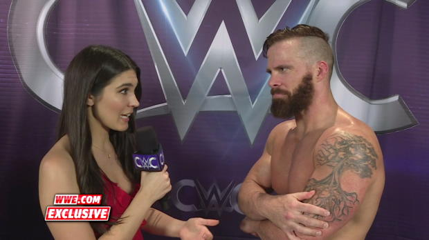 Is this the end for Tyson Dux?: WWE.com Exclusive, July 27, 2016