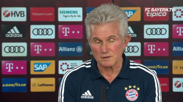 Heynckes: Müller muss Leistungsträger werden