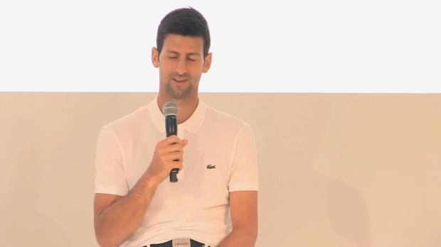 Djokovic: Agassi als Coach ein Traum für mich!