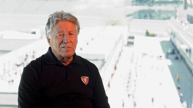 F1: Ex-Champion Andretti: Monaco ist das Juwel