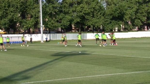 Confed Cup: Mexiko ganz relaxt vor DFB-Spiel