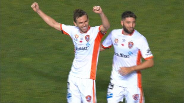 A-League: Broich-Klub verschärft Adelaide-Krise