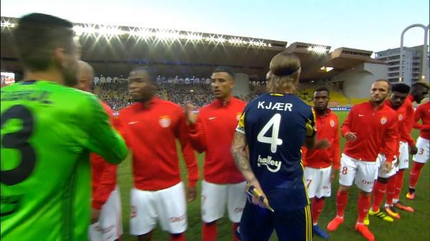 Quali: Falcao und Monaco mit Wende gegen Fener