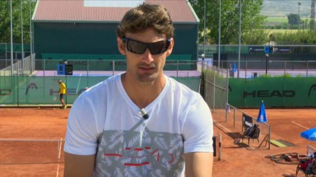 French Open: Ferrero: Ich liebe Roland Garros