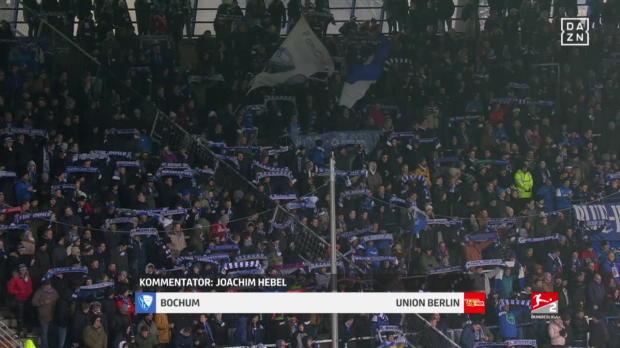 VfL Bochum 1846 - 1. FC Union Berlin