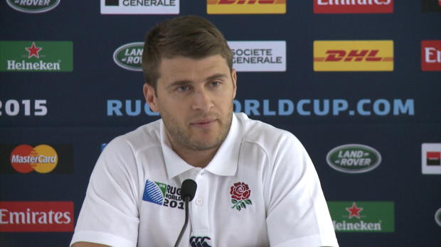 CdM 2015 - Wigglesworth - 'Youngs est exceptionnel'