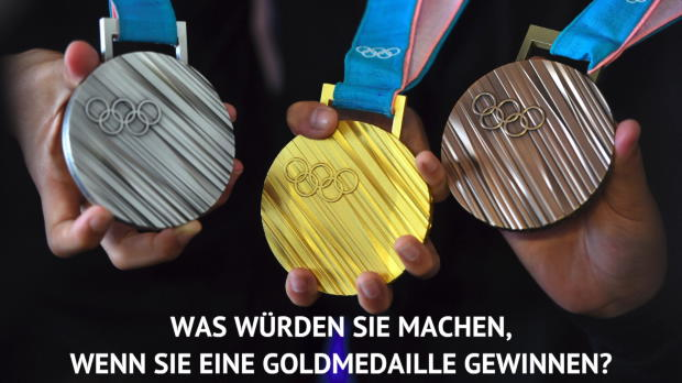 Olympia 2018: Fragerunde mit deutschen Stars