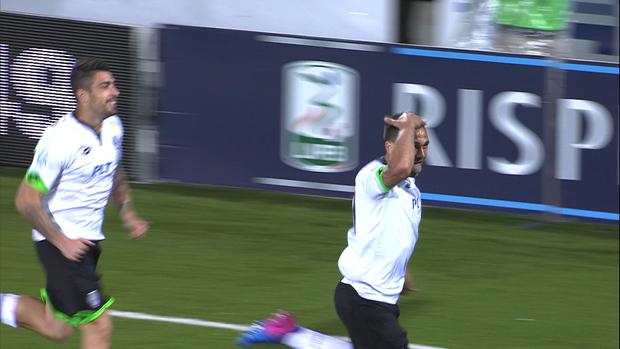 Cesena 1-0 Spezia, Giornata 36 Serie B ConTe.it 2016/17