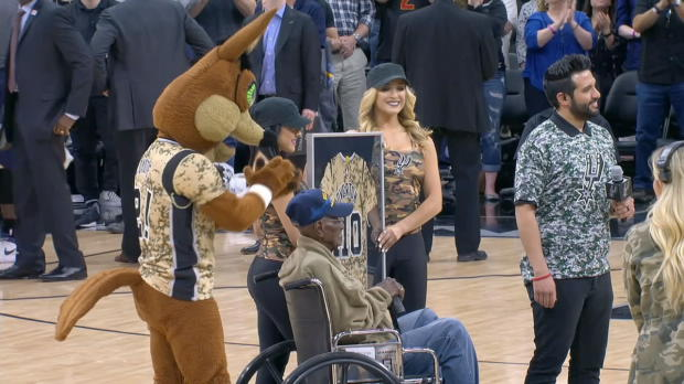 GAME RECAP: Spurs 97, Grizzlies 90