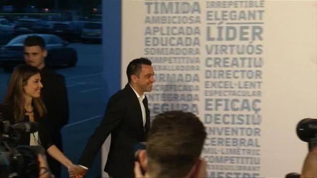 """Iniesta: Abschied wird """"besonders und emotional"""""""