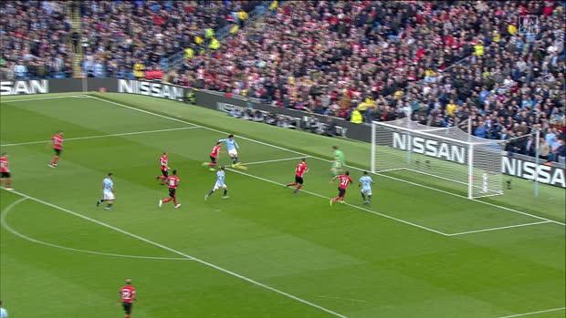 Premier League: Man City - Southampton   DAZN Highlights