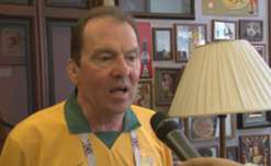 Australian fans in Russia are hopeful that the Caltex Socceroos can progress to the knockout stages at the Confederations Cup.