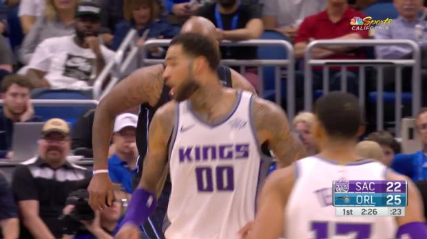 WSC: Garrett Temple (34 points) Highlights vs. Orlando Magic