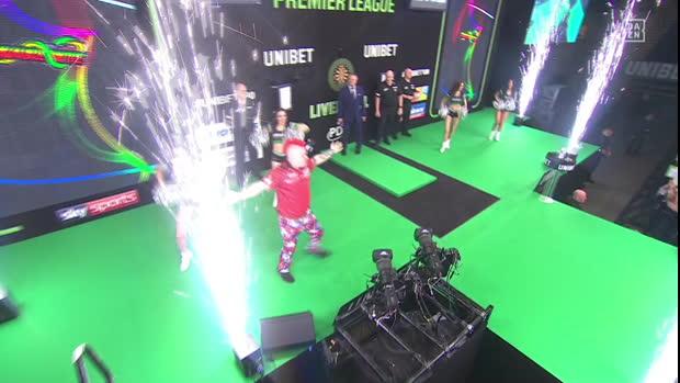Premier League Darts: Liverpool