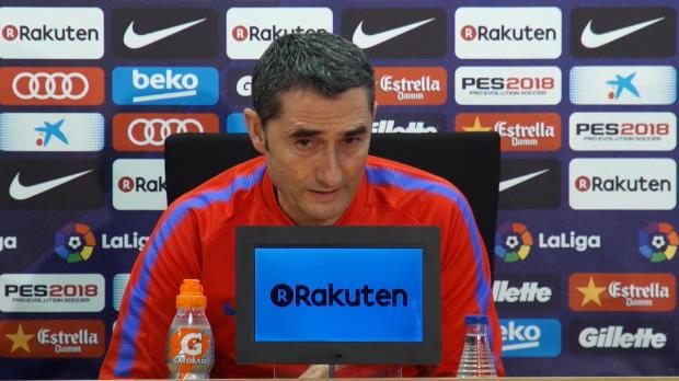 """Valverde zu Bilbao-Vorfall: """"Sind betroffen"""""""