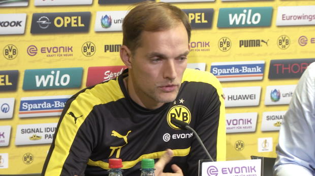 "Tuchel will Union Berlins ""Party crashen"""