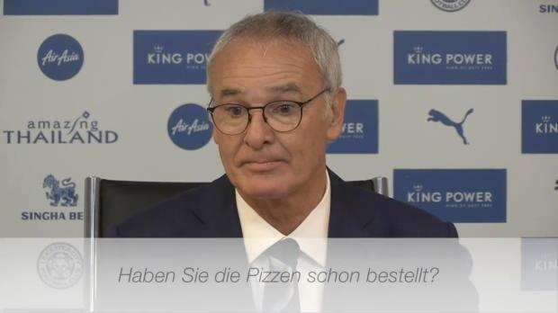 Zum Abschied: Best of Claudio Ranieri