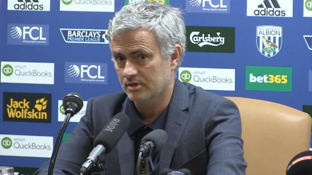 """Mourinho: """"Uns geht es wie Bayern"""""""