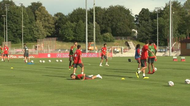 """Schwalbe!"" – Kovac durchschaut Altstar Ribery"
