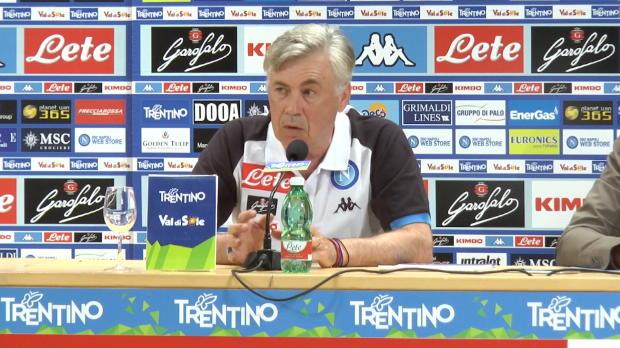 "Ancelotti: Juve trotz Ronaldo ""nicht allmächtig"""