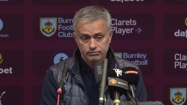 """Mourinho besorgt: Pogba? """"Ist ziemlich tot"""""""