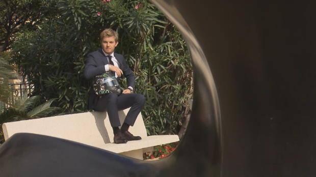 F1: Rosbergs emotionaler Karriererückblick
