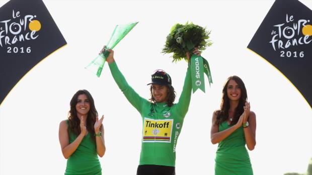 Sensation! Weltmeister Sagan nach Bayern
