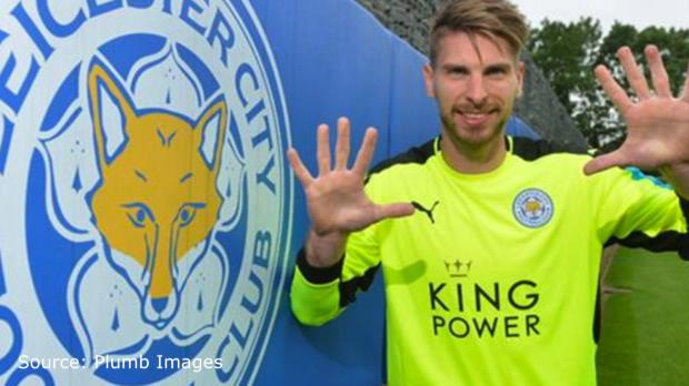 """Zieler zu Leicester City: """"Großartig!"""""""