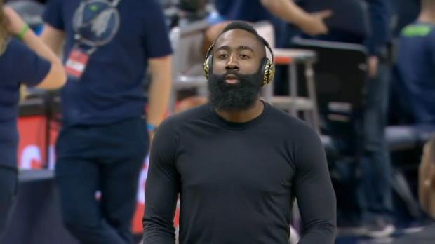 GAME RECAP: Rockets 129, Timberwolves 120